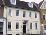 Thumbnail to rent in Skinner House, Offices 1, 5, 6, 7 & 8, 38-40 Bell Street, Reigate, Surrey