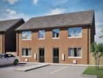 Thumbnail to rent in Birch Gardens, Elizabeth Whitnell Grove, Earl Shilton, Leicestershire