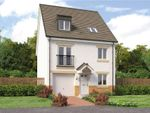 "Thumbnail to rent in ""Dewar Semi Det"" at Path Brae, Kirkliston"