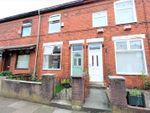 Thumbnail for sale in Matlock Street, Eccles, Manchester
