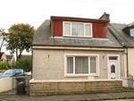 Thumbnail for sale in 33A Lochryan Street, Stranraer