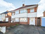 Thumbnail for sale in Shakespeare Drive, Braunstone, Leicester
