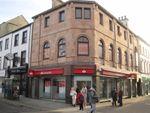 Thumbnail to rent in King Street, Whitehaven, Cumbria