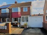 Thumbnail to rent in Doreen Avenue, Dalton-Le-Dale, Seaham