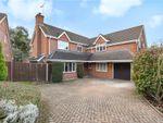 Thumbnail for sale in Montague Close, Wokingham, Berkshire