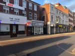 Thumbnail to rent in Belvoir Street, Leicester