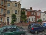 Thumbnail to rent in St Andrews Road, Exmouth