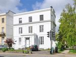 Thumbnail to rent in Pittville, Cheltenham, Gloucestershire