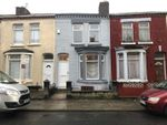 Thumbnail to rent in Roxburgh Street, Liverpool