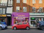 Thumbnail for sale in Upper High Street, Epsom