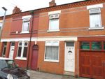 Thumbnail for sale in Donnington Street, Highfields, Leicester