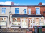 Thumbnail for sale in Salisbury Road, Smethwick