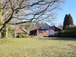 Thumbnail to rent in Old Coach Road, Wrotham, Sevenoaks