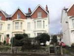 Thumbnail for sale in Eaton Crescent, Uplands, Swansea