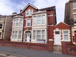 Thumbnail to rent in Alexandra Road, Blackpool, Lancashire