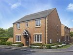 "Thumbnail to rent in ""The Chedworth"" at Bedford Road, Houghton Regis, Dunstable"