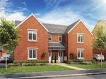 "Thumbnail to rent in ""The Hatfield"" at Haverhill Road, Little Wratting, Haverhill"