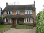 Thumbnail to rent in Aldenham Avenue, Radlett