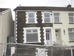 Thumbnail to rent in Penrhys Road, Tylorstown, Ferndale