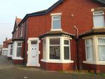 Thumbnail to rent in Addison Road, Fleetwood, Lancashire