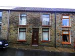 Thumbnail for sale in Windsor Street, Pentre, Rhondda Cynon Taff.