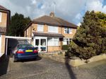 Thumbnail for sale in Wintersdale Road, Leicester, Leicestershire
