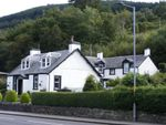 Thumbnail for sale in Arrochar, Argyll And Bute