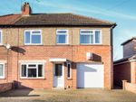 Thumbnail for sale in Bevis Way, King's Lynn