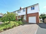 Thumbnail for sale in Wordsworth Rise, East Grinstead, West Sussex