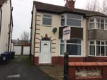 Thumbnail to rent in Manor Road, Fleetwood
