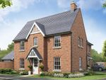 """Thumbnail for sale in """"Morpeth"""" at Beggars Lane, Leicester Forest East, Leicester"""