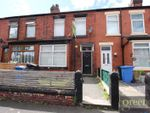 Thumbnail to rent in Graham Road, Salford