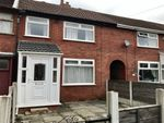 Thumbnail to rent in Crowden Road, Moston