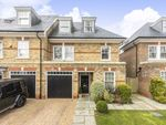 Thumbnail to rent in Ormond Avenue, Hampton, Middlesex
