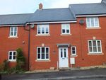 Thumbnail to rent in Bathern Road, Southam Fields, Exeter, Devon