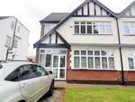 Thumbnail to rent in Carlton Avenue East, Wembley