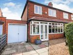 Thumbnail for sale in Daventry Road, Chorlton Cum Hardy, Manchester