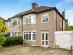Thumbnail for sale in Pinner Park Avenue, Harrow, Middlesex
