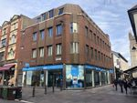 Thumbnail to rent in Oliver House, First Floor Office, 16-17 High Street, Cardiff
