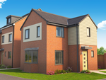 "Thumbnail to rent in ""The Canterbury At Central Park, Darlington"" at Haughton Road, Darlington"
