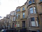 Thumbnail to rent in 6 Bowmont Terrace, Dowanhill, Glasgow G12,