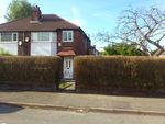 Thumbnail to rent in Riverton Road, Didsbury