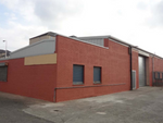 Thumbnail to rent in Unit 4, Stewartfield Industrial Estate, Edinburgh