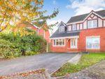 Thumbnail to rent in Cae Gwynn Close, Morda, Oswestry