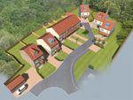 Thumbnail to rent in Plot 7 Abbeystone Way, Monk Fryston, Leeds