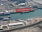 Thumbnail to rent in Warehouse 6B, Heysham Port, Morecambe, Lancashire