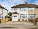 Thumbnail for sale in Osborne Road, Willesborough, Ashford, Kent