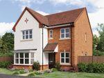 "Thumbnail to rent in ""Mitford"" at Eaton Bank, Congleton"