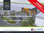 Thumbnail to rent in Vale Park South, Evesham