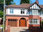 Thumbnail to rent in Park Road, Prestwich, Manchester